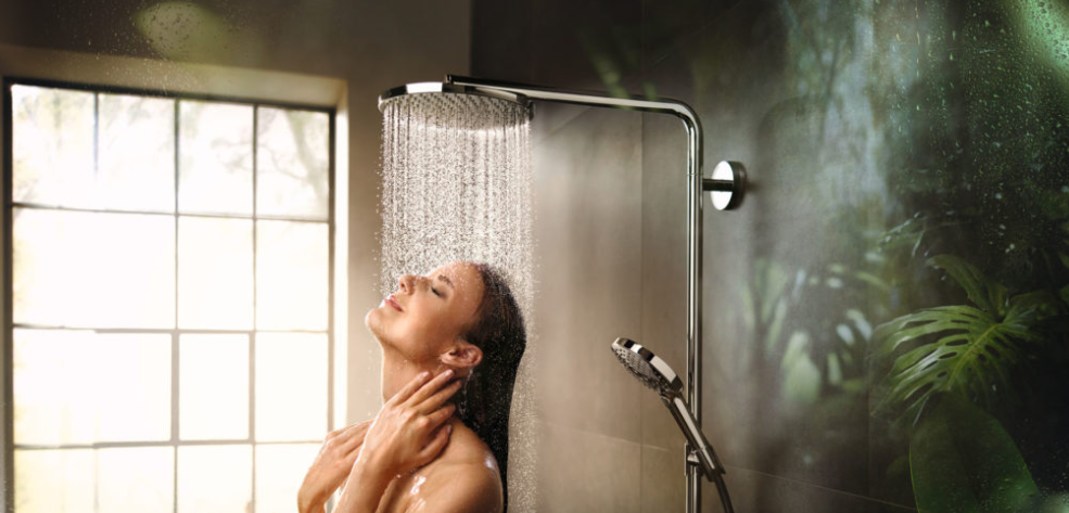 Reasons You Should Get A Spa Shower Head