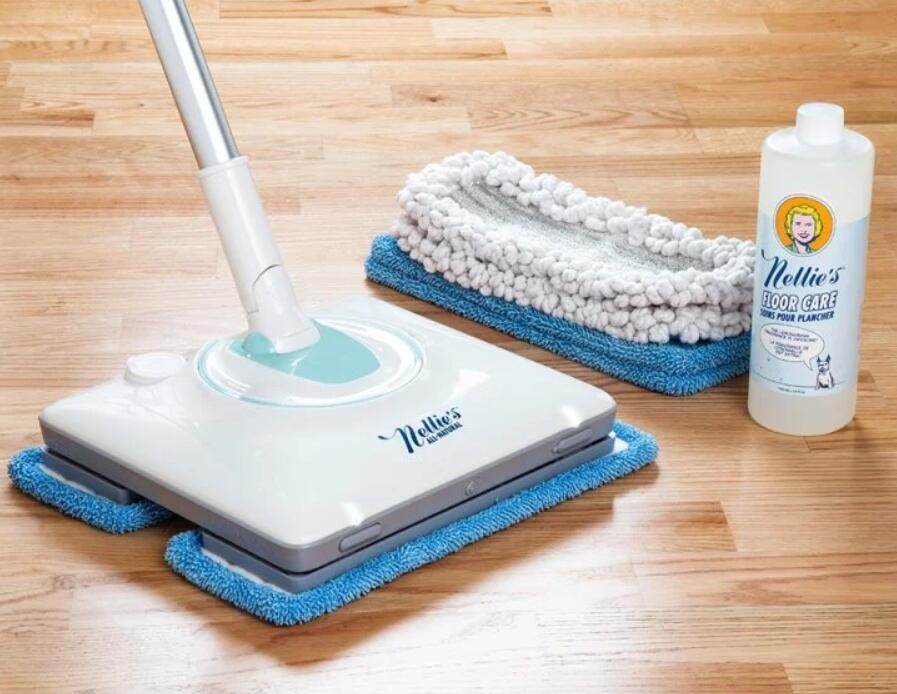 mop healthy living